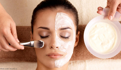 Friday Facials are 50% OFF for a limited time only - Book today!