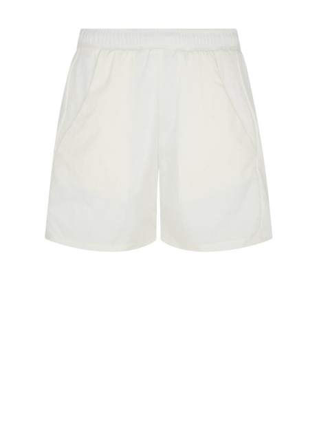 SAVE £69.00 - Cottweiler SS18 Packable Off-Grid Shorts in White!
