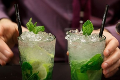 It's never too early for 2-4-1, today is Monday Mojito Madness!