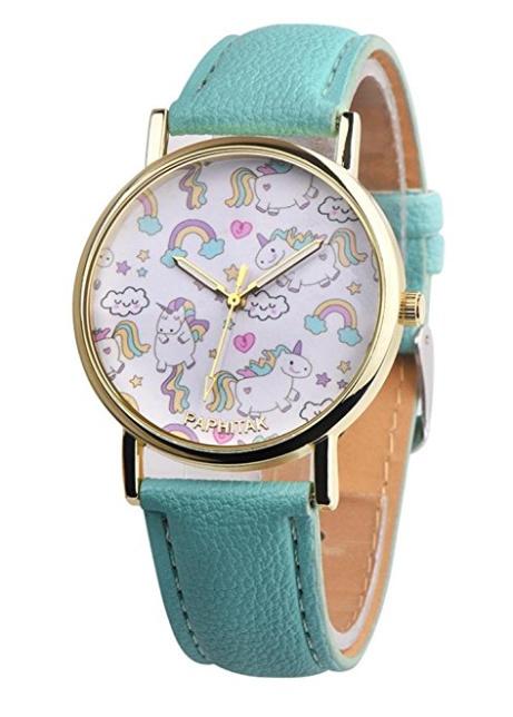 WIN - Unicorn Watch