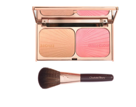 Online Exclusive - Filmstar Bronze Blush & Go £60.00!