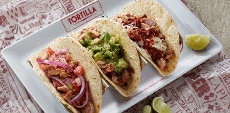 We're in Nottingham for all your Mexican Food needs... Burritos, Salads, Quesadillas and more!