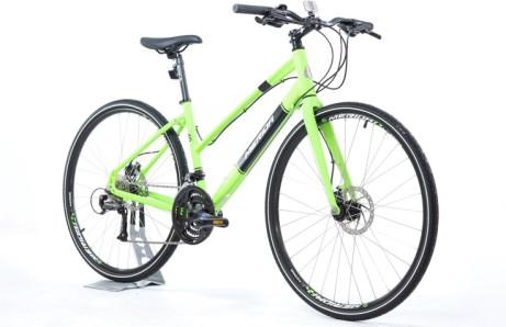 SALE - Merida Crossway Urban 40 Womens Hybrid Bike: SAVE 32%!