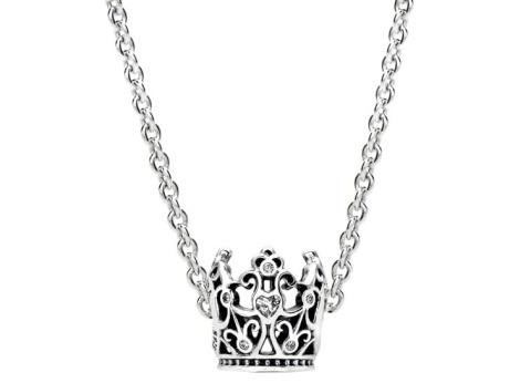 SAVE 36% OFF PANDORA Disney Princess Crown Charm!