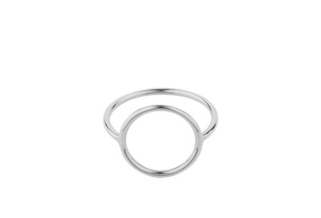 View our range of rings - Halo Ring £48.00!