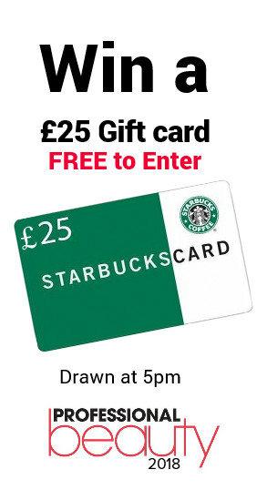 Win a £25 Starbucks Gift Card - FREE to ENTER