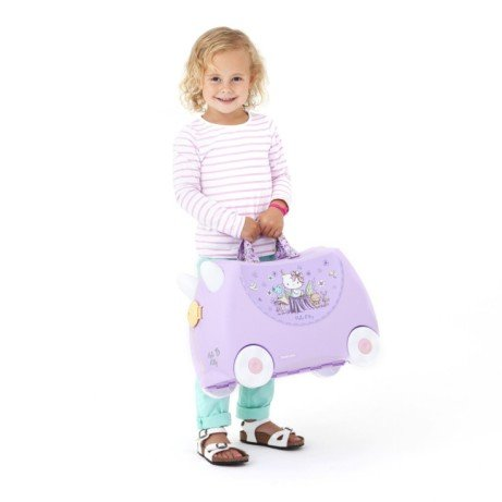 SALE: Hello Kitty Lilac Trunki - SAVE £15.00!