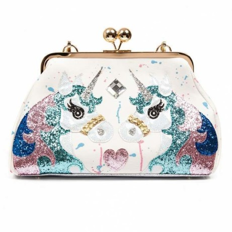 Magic Pony Handbag  - NOW SAVE £30