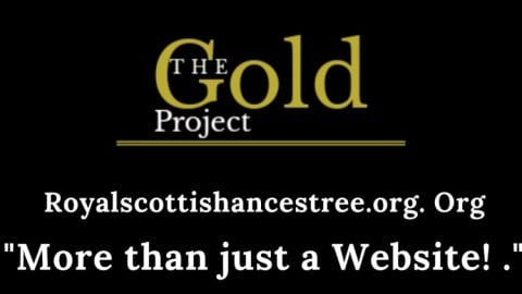 The Gold Project!