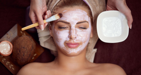 Facial Fridays - 20% OFF our refreshing facials today only!