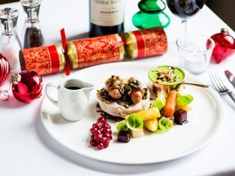 Celebrate Christmas at Hart's