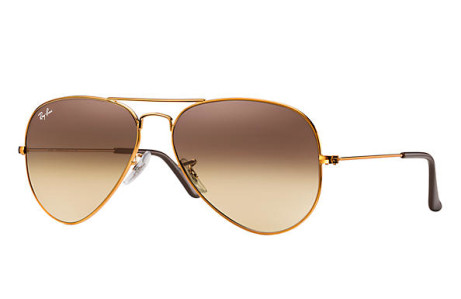Gorgeous Aviator Gradient Ray-ban just £136.00!