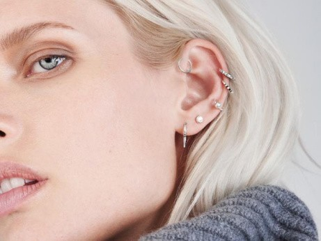 Check out these beauties! Fancy getting your ears pierced? Now is the ideal time...