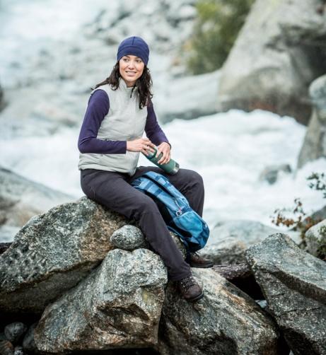 SAVE £40.00 - Women's Icepack Vest!