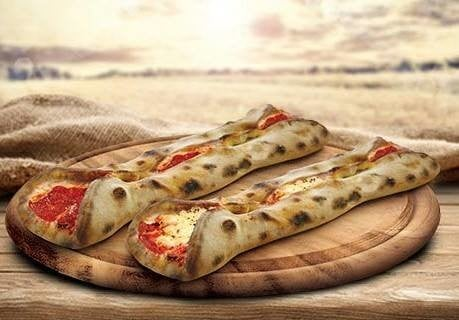 Today is National Pizza Day so why not try one of our delicious margerita or pepperoni pizza twists!
