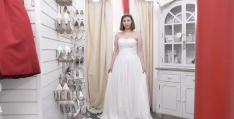 Now selling new and preloved wedding dresses at incredibly low prices!
