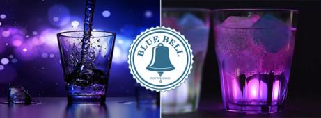 Mid-week 2-4-1 drinks for everyone!