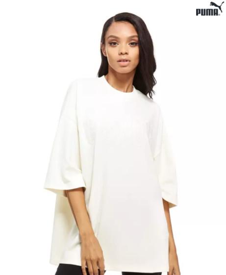 SAVE 50% on this PUMA FENTY by Rihanna Oversized T-Shirt