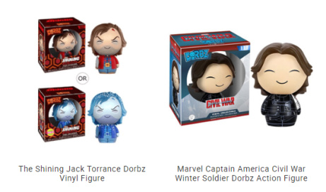 Get 2 Dorbz for ONLY £14.99 - SAVE OVER 30%!