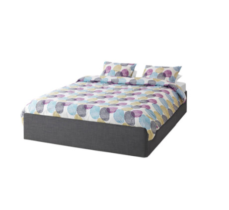 NEW - Divan base with 2 drawers £279.00!