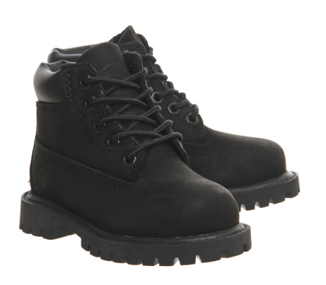 SAVE OVER 40% on Timberland 6 Inch Classic Infant Boots!