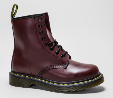 20% OFF - Dr Martens 1460 Boots in Cherry Red!