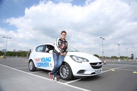 30 Minute Young Driver Experience - UK Wide - ONLY £36!