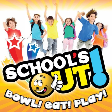 With the school holidays approaching why not bring the kids bowling,