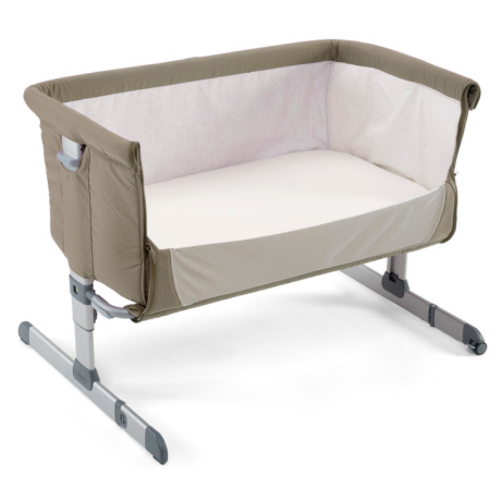 Get £50 off this Chicco Next To Me Crib, Dove! Hurry while stocks last!