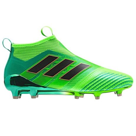 Save £64.99 on these adidas Ace 17 Purecontrol Laceless Football Boots
