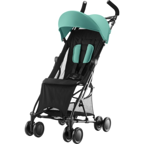 SAVE £20 on the Britax Romer HOLIDAY pushchair - ONLY £99!