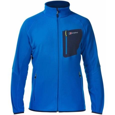 ON OFFER - Berghaus Mens Deception Fleece Jacket £45.98!