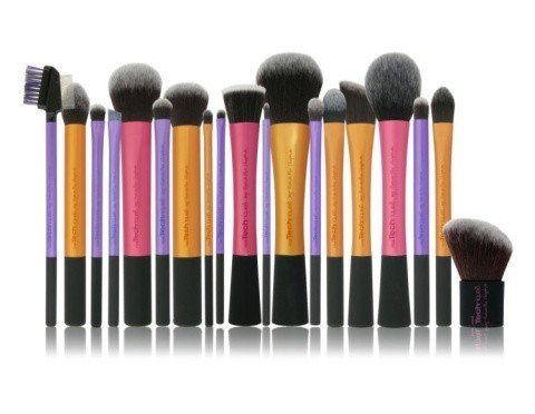 Mix and Match! Buy 1 get 2nd 1/2 price across make up accessories and studio nailcare