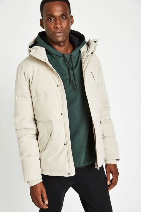 WINTER OFFERS, UP TO 40% OFF SELECTED LINES - Hatfield Hooded Puffer Jacket!