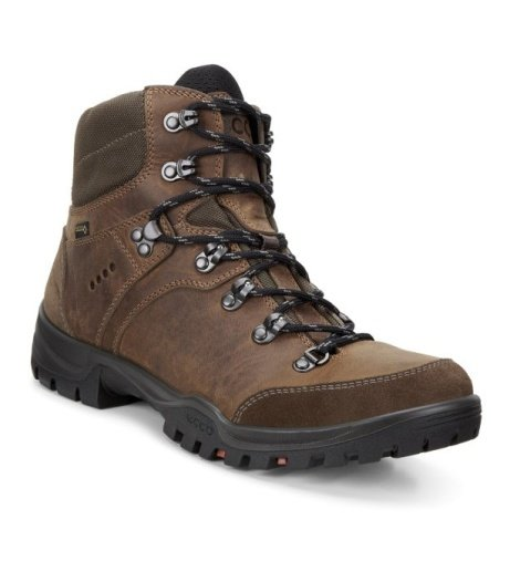 SAVE £51.00 - Men's ECCO Xpedition III Mid Walk Boot GTX!