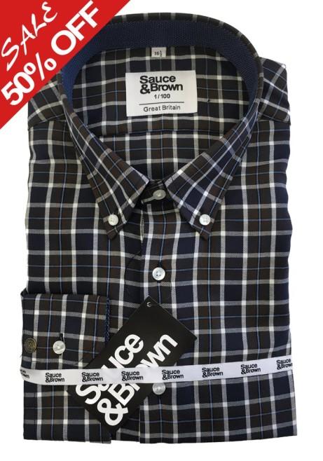 50% OFF SALE - Manor Shirt!