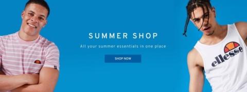 Summer Shop Now Live at Circa