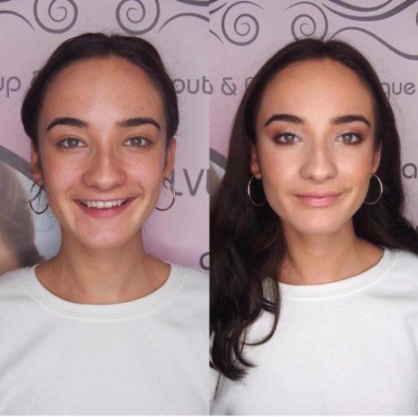 One to one make-up tutorial for just £10