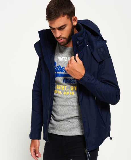 Arctic Hooded Cliff Hiker Jacket: Save over £24.00!