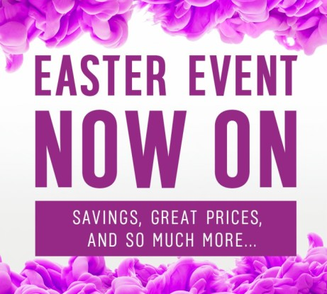 SAVE NOW in the Argos Easter Event!