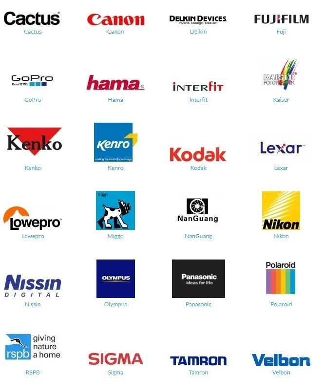 Get prepared for World Photography Day with Brands at the Camera Box!
