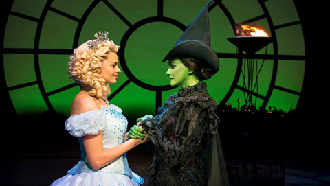 NEW CHRISTMAS DAYS OUT - Meal and Top Price Theatre in London for Two: £159.00!