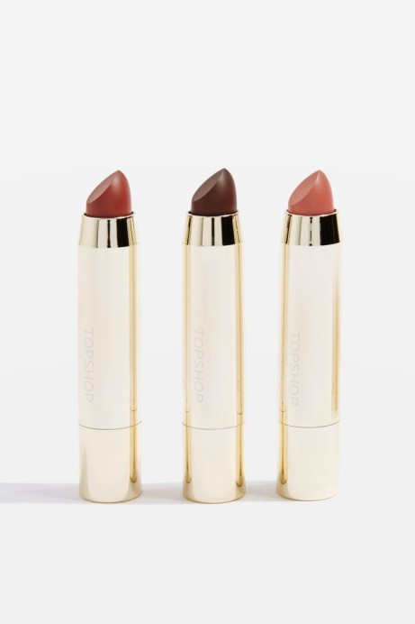 LIMITED EDITION - Mini Lip Bullet Trio £12.50!