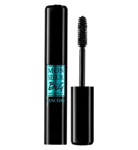 NEW & EXCLUSIVE - Lancome Monsieur Big Waterproof Mascara - £21!