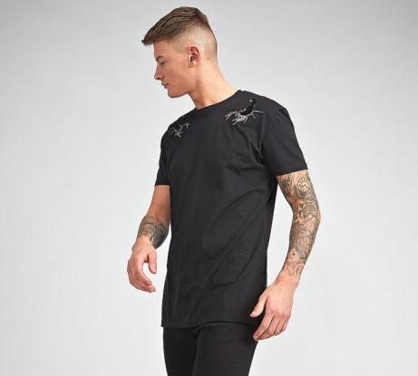 SAVE 33% on Alessandro Zavetti Siva Scorption T-Shirt!