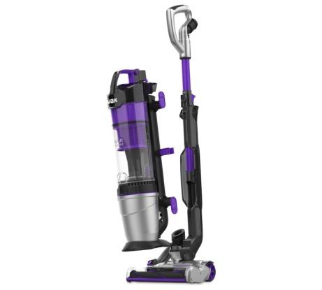 SAVE 35% on this Vax UCUESHV1 Air Lift Steerable Pet Pro Bagless Vacuum!