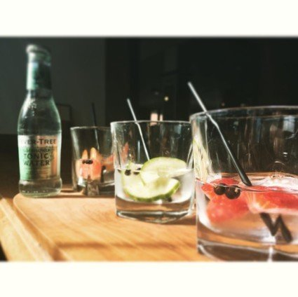 World Gin Day is this Saturday. To Celebrate we have 3 tailored Gin Boards - Available All Weekend