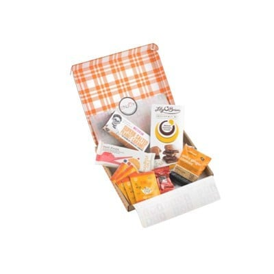 Sweet Tooth though the Letterbox Gift - £14.99 New
