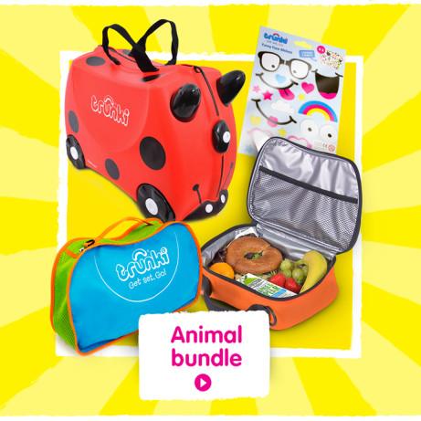 SALE - Animal Bundle: Save £14.01!