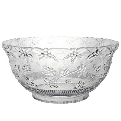 Medium Plastic Punch Bowl for only £5.10!